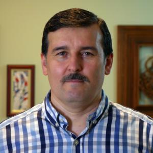 Osman Dulgeroglu, CEO and The Secretary of The Board of Directors