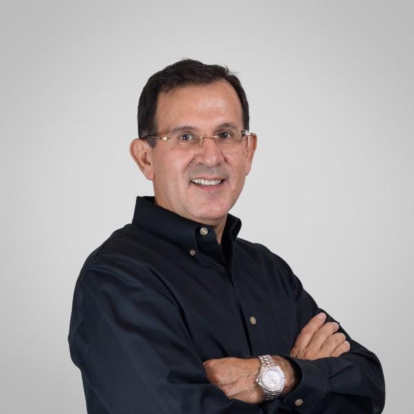 Walter Marin, Member, The Board of Directors