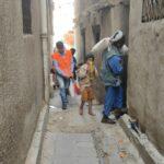 Hunger Relief Project Yemen