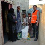 Yemen Food Support Relief