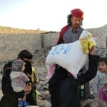 Yemen Food Support Project