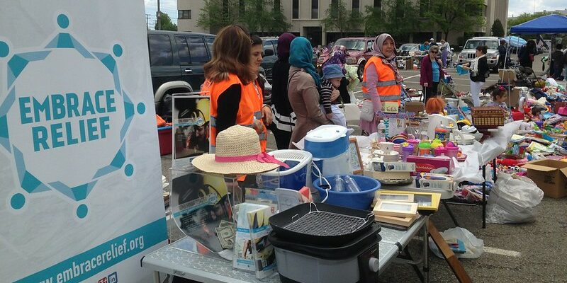 Soma Disaster Relief