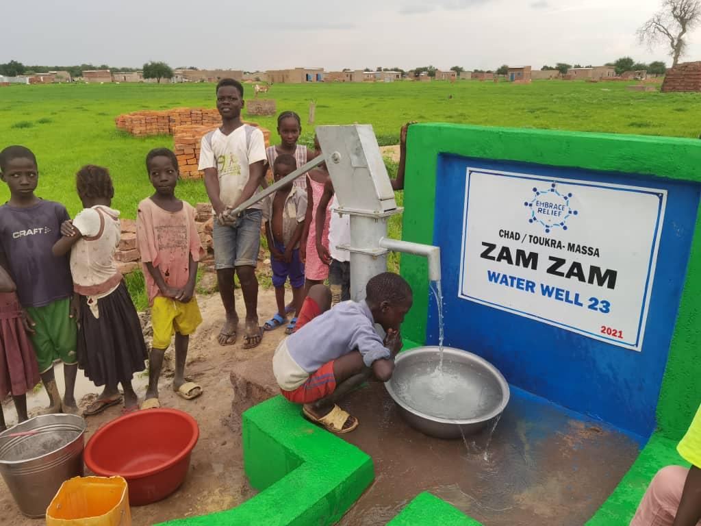 zam zam 23 water well-1
