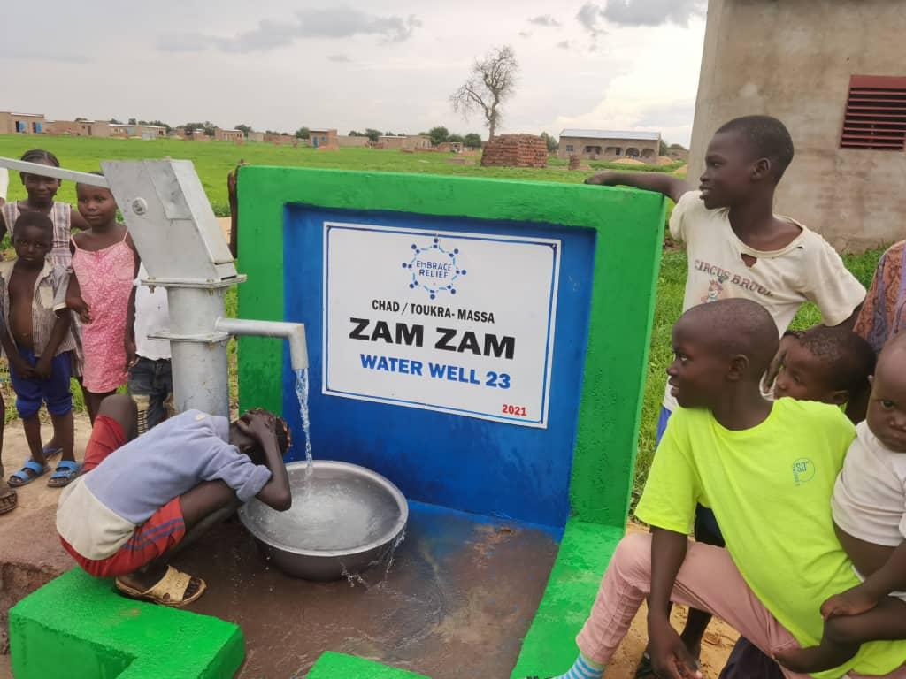 zam zam 23 water well-2