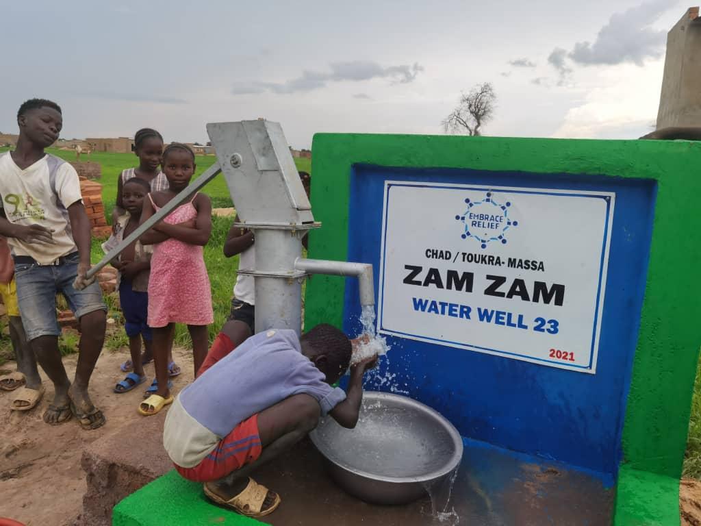 zam zam 23 water well-3