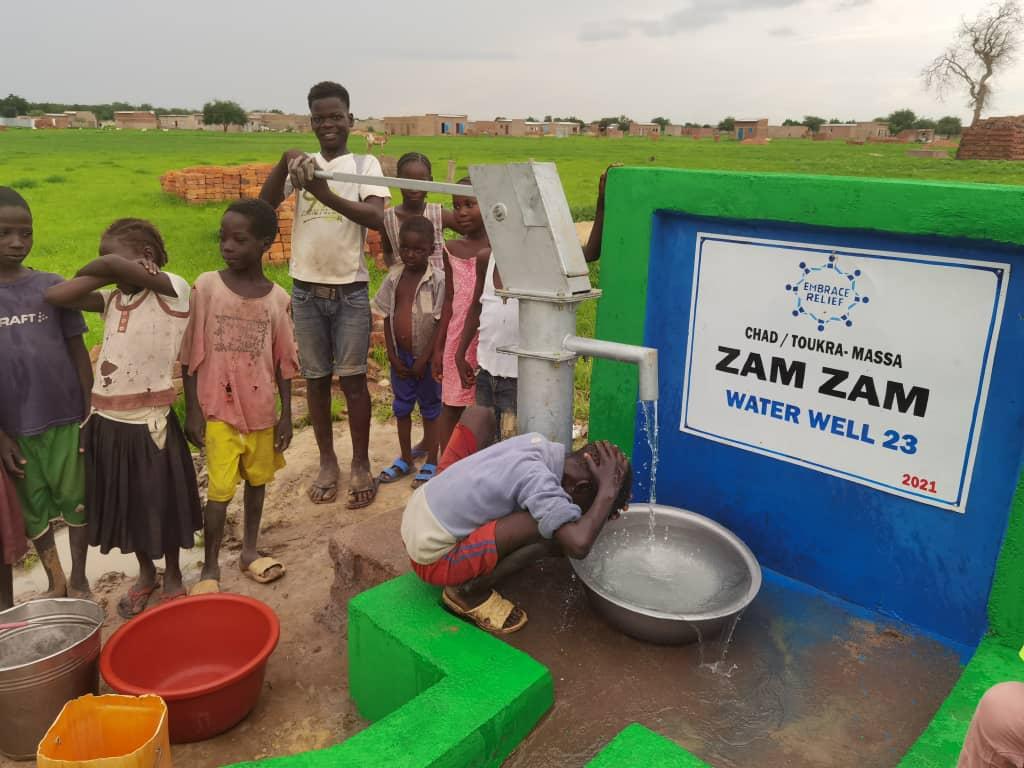 zam zam 23 water well-4