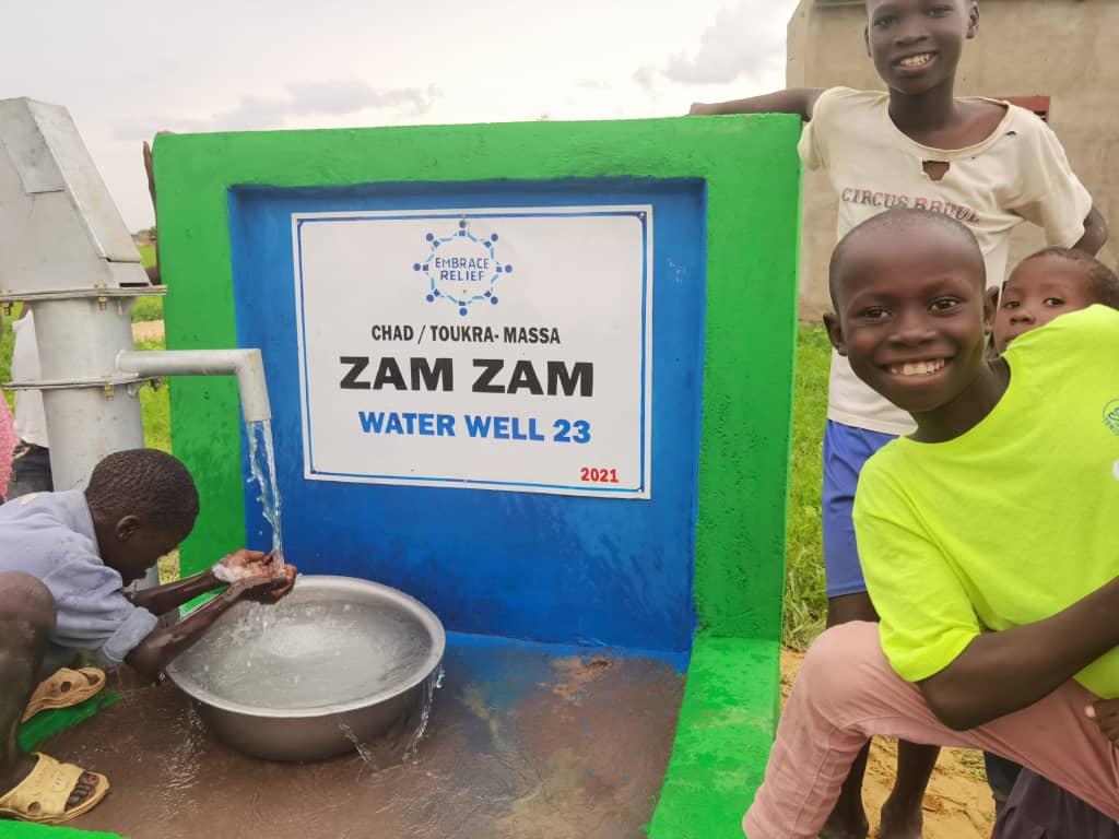 zam zam 23 water well-5