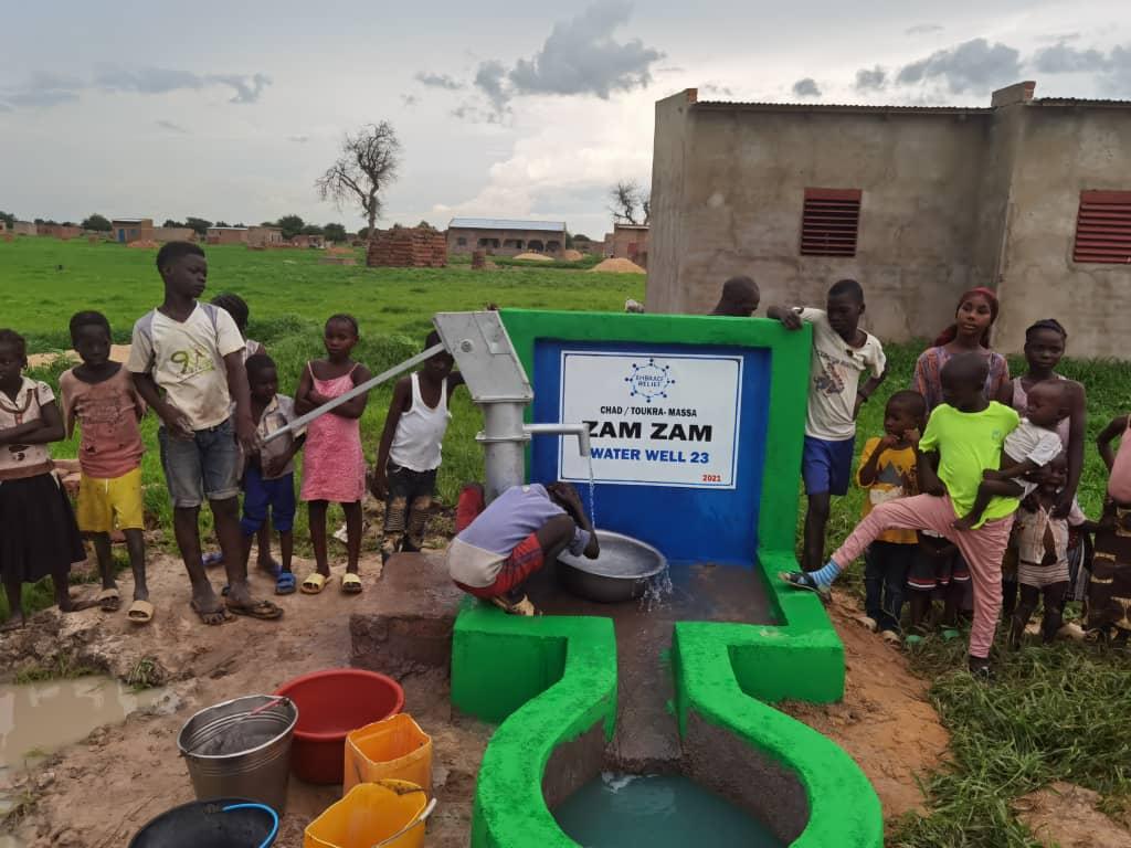 zam zam 23 water well-6