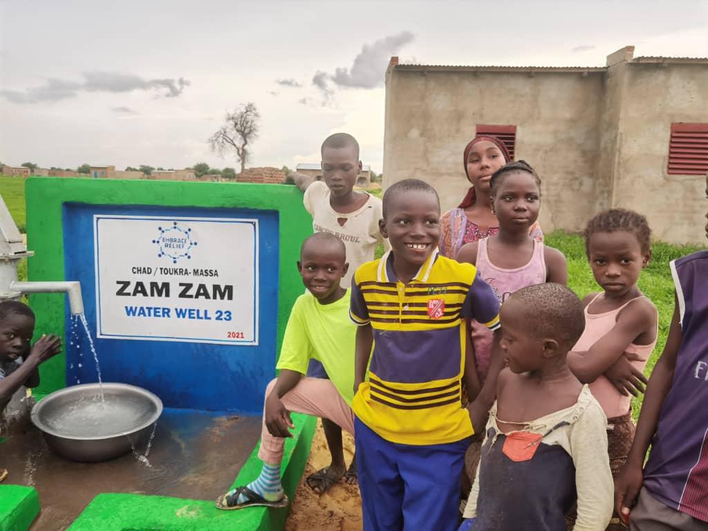 zam zam 23 water well-7