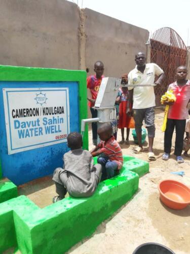 Davut Sahin Water Well 6