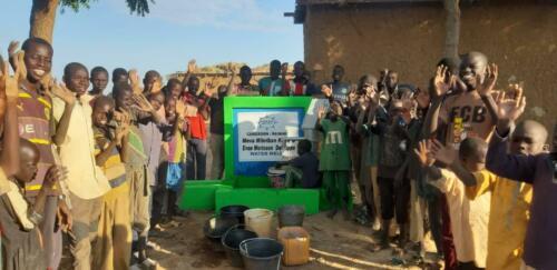 MEVA MİHRİBAN KAYAEVAN MORISSON DeFILIPPO WATER WELL  (11)